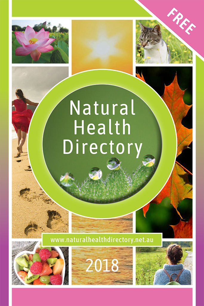 Natural Health Book